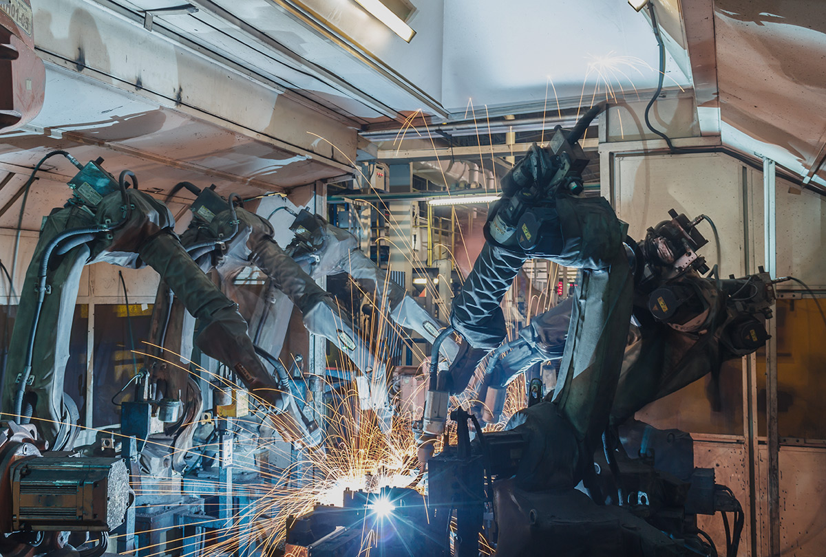 Rockwell Automation Seeks Manufacturers Committed to Safety Excellence